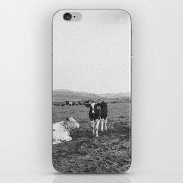 MOO iPhone Skin