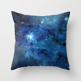 Exploring the Universe 17 Throw Pillow
