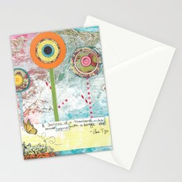 Dreamtime Journey Stationery Cards