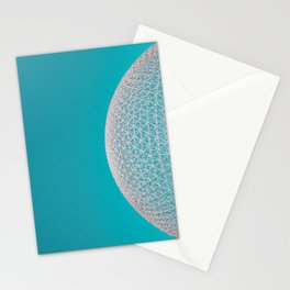 Surreal Montreal 5 Stationery Cards