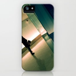 PPM iPhone Case