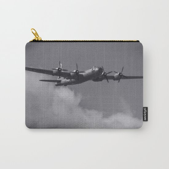 B-29 Superfortress Carry-All Pouch