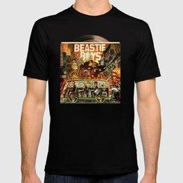 Beastie Invasion T-shirt