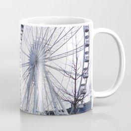 Wheel of Nottingham Coffee Mug