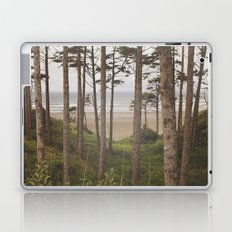 Dreamy Ocean Laptop & iPad Skin