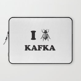 Kafka Laptop Sleeve