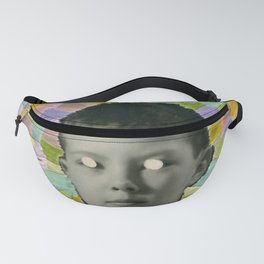 Power, Power, The Lord Of the Land Fanny Pack