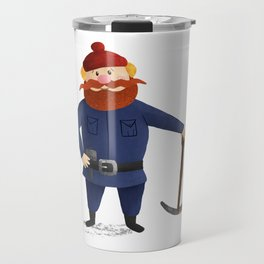 Yukon Cornelius 2016 Travel Mug