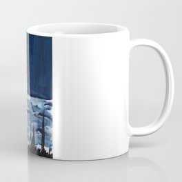 Seaside Pier Coffee Mug