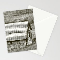 Weathered Barn Stationery Cards