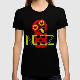 Hei Tiki New Zealand T-shirt