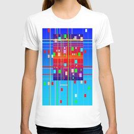 New Year's T-shirt