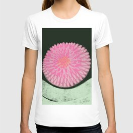 The Blossom of Peace T-shirt