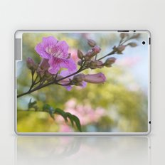 In Pastel Colors Laptop & iPad Skin