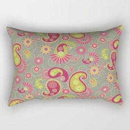 Sweet olive petrichor Rectangular Pillow