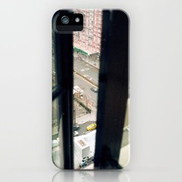 Ludlow Film iPhone Case