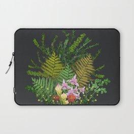 Bog Bouquet Laptop Sleeve