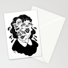 Europa, Agnes and Phyllis Stationery Cards