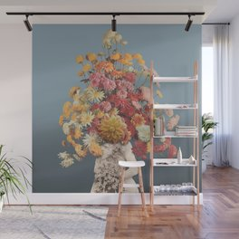 The one I love Wall Mural