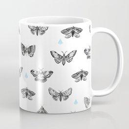 MANY MOTHS Coffee Mug