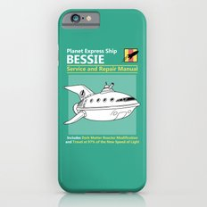 Bessie Service and Repair Manual Slim Case iPhone 6s