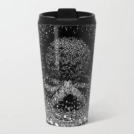 Bent Synapse Travel Mug