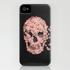 A Beautiful Death  iPhone (4, 4s) Slim Case