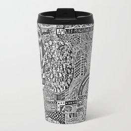 Ultra-Perception Revolution Travel Mug