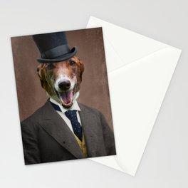 Happy Benny Stationery Cards
