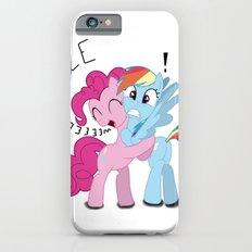 Weee! Slim Case iPhone 6s