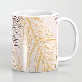 Feather love Coffee Mug
