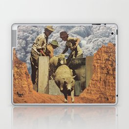 Dirty Sheep Laptop & iPad Skin