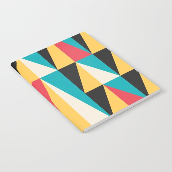 Revival Notebook