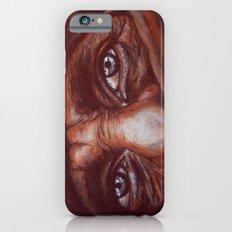 mudzahedin part 2 iPhone 6s Slim Case