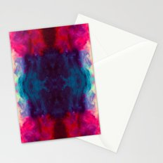 Reassurance Rorschach  Stationery Cards