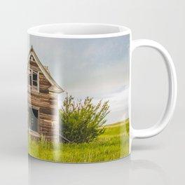 Roadside Homestead, North Dakota 5 Coffee Mug