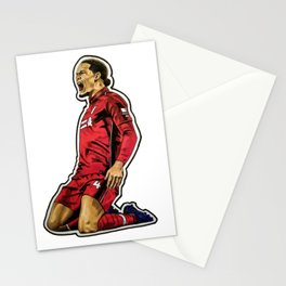 Virgil Celebration Stationery Cards