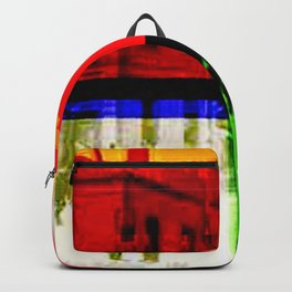 Unity Divided Backpack
