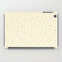 dessert iPad Cases featuring Sweet Dessert by Olga Zakharova