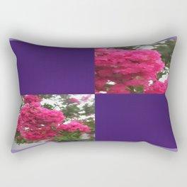 Crape Myrtle Blank Q9F0 Rectangular Pillow