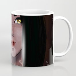 Kintsukuroi - Begin Coffee Mug