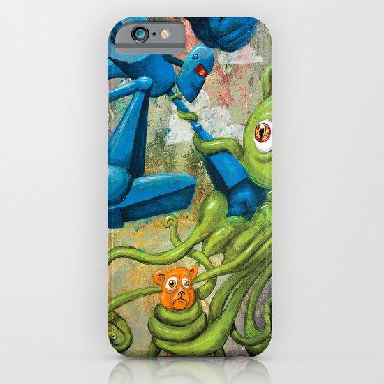 Battle iPhone & iPod Case
