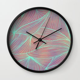 Rifts Wall Clock