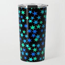 Ocean of Stars #01 Travel Mug