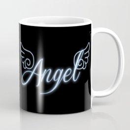 Angel with Wings Coffee Mug