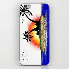ALOHA  – 065 iPhone & iPod Skin