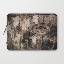 Rusty Cage Laptop Sleeve