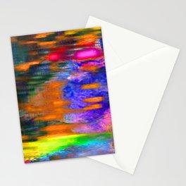 Hazy Days Stationery Cards