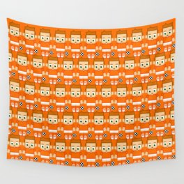 Football Soccer Holland The Netherlands Wall Tapestry