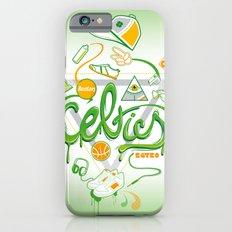 CELTICS Slim Case iPhone 6s